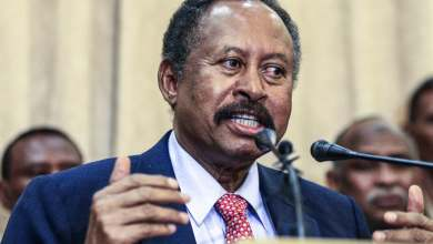 Photo of إعلان تشكيل أول حكومة مدنية بعد الثورة السودانية