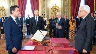 Photo of الحكومة الإيطالية الجديدة ترشح جينتيلوني للمفوضية الأوروبية