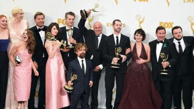"Photo of بعد 8 مواسم.. ""Game of Thrones"" يفوز بجائزة الإيمي كأفضل مسلسل"