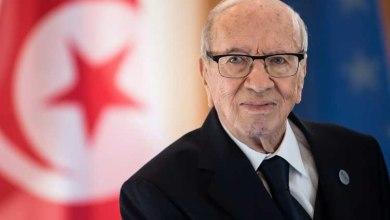 Photo of تونس تكشف عن إحباط محاولة انقلاب يوم وفاة السبسي