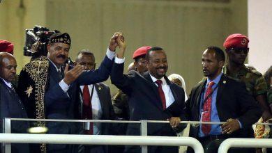 """Photo of لماذا فاز رئيس الوزراء الإثيوبي """"أبي أحمد"""" بجائزة نوبل للسلام؟"""