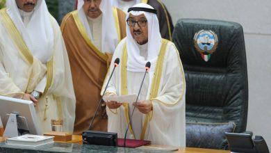 Photo of أمير الكويت: استمرار الخلاف بين الدول الخليجية لم يعد مقبولًا