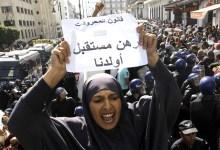 Photo of قانون المحروقات الجديد يغذّي الحراك الجزائري
