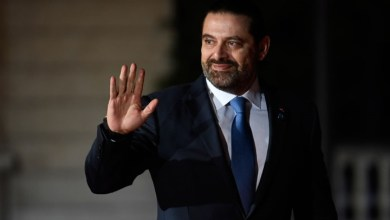 Photo of الحريري مرشح وحيد لرئاسة الحكومة اللبنانية المرتقبة بعد اعتذار الخطيب