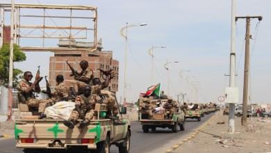 Photo of السودان تسحب 10 آلاف جندي من قواتها في اليمن