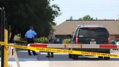 Photo of مقتل 4 أشخاص بإطلاق نار في أمريكا بسبب شجار