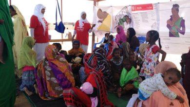 Photo of الكوليرا تصل العاصمة السودانية وتحذير من تفشيها في 8 ولايات