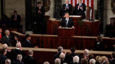 Photo of جمهوريو الكونجرس محبطين من تعامل البيت الأبيض مع مطالب عزل ترامب