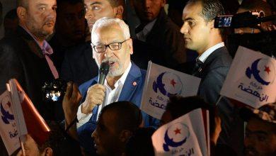 """Photo of فوز حزب """"حركة النهضة"""" بأغلبية مقاعد البرلمان التونسي"""