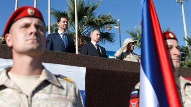 Photo of خطة أمريكية لمواجهة النفوذ الروسي في سوريا وتصحيح خطأ ترامب
