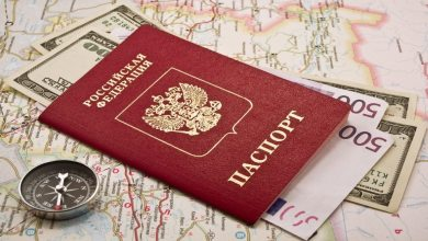 Photo of قانون الجنسية الروسية الجديد يدخل حيز التنفيذ اليوم