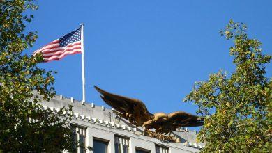 Photo of أمريكا تعيد فتح سفارتها في الصومال بعد إغلاق دام 28 عامًا