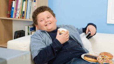 Photo of 4.8 مليون طفل أمريكي يعانون من السمنة