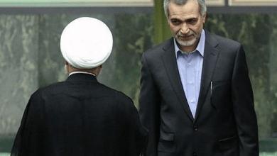 Photo of محكمة إيرانية تقضي بحبس شقيق الرئيس روحاني 5 سنوات