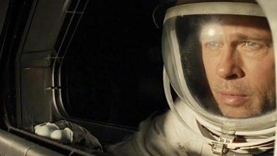 Photo of فيلم (Ad Astra).. رحلة للبحث عن حياة إنسانية في الفضاء