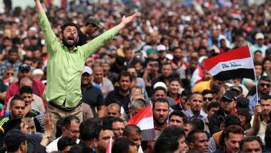Photo of أمريكا تطالب حكومة العراق بتعامل عاجل وجدّي مع مطالب المتظاهرين