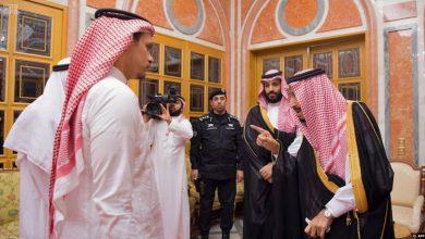 Photo of نجل خاشقجي يدافع عن السلطات السعودية