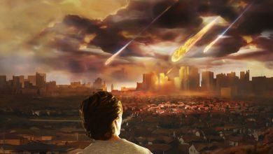 Photo of العلماء يحددون موعد وكيفية نهاية العالم