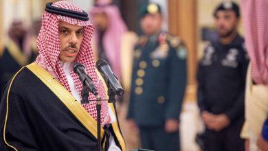 Photo of إقالة وزير الخارجية السعودي وتعيين وزير جديد من الأسرة المالكة