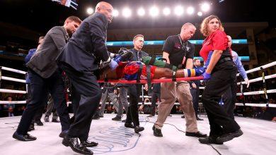 Photo of وفاة الملاكم الأمريكي باتريك داي بعد ضربة قاضية