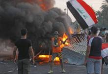 Photo of العراق على صفيح ساخن.. فساد ومظاهرات وصراعات سياسية لا تنتهي