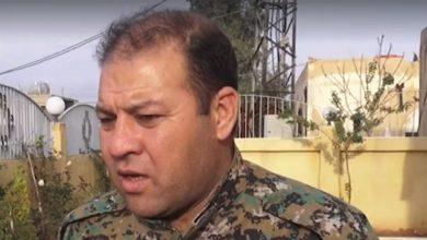 """Photo of """"قسد"""": عميل تابع لنا داخل داعش ساعد في التعرف على هُوية البغدادي"""