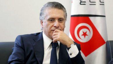 Photo of نبيل القروي يقر بهزيمته في انتخابات الرئاسة التونسية