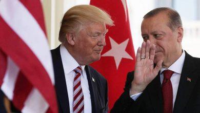 Photo of ترامب يعلن موعد زيارة أردوغان لواشنطن رغم تهديده