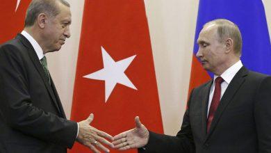 Photo of بعد تهديد ترامب.. روسيا وتركيا تبحثان الوضع في شمال شرق سوريا