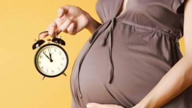 Photo of 7 عوامل تزيد خطر الولادة المبكرة