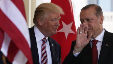 Photo of أردوغان يرد على رسالة ترامب