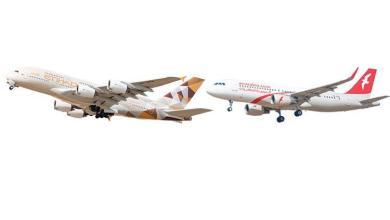 Photo of إطلاق أول شركة طيران اقتصادي في أبوظبي