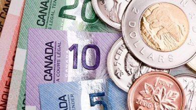 Photo of الدولار الكندي يسجل أعلى مستوى له أمام نظيره الأمريكي