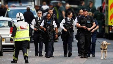 Photo of بريطانيا تحدد هوية 39 جثة عثر عليها قرب لندن