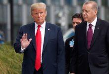 Photo of أمريكا تفرض عقوبات على وزارتين وثلاثة مسئولين كبار في تركيا