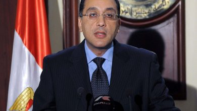 Photo of الحكومة المصرية: الاحتجاجات الأخيرة جزء من حرب خارجية شرسة علينا