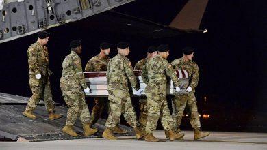 Photo of 5 ملايين دولار لمن يدلي بمعلومات عن إرهابيين استهدفوا قوات أمريكية في النيجر