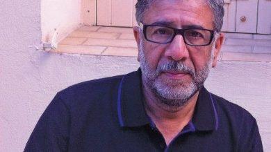 Photo of وفاة الشاعر الأردني أمجد ناصر
