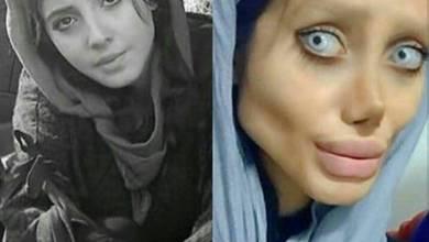 Photo of اعتقال شبيهة أنجلينا جولي بتهمة التحريض على الفساد!