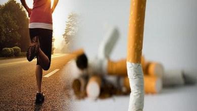 Photo of التمارين الرياضية قد تقلل إصابة المدخنين بسرطان الرئة