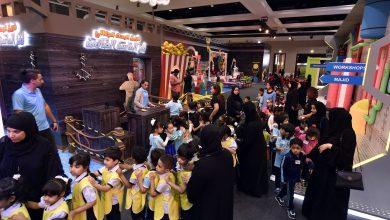 Photo of مهرجان الشارقة السينمائي ينطلق الأحد بحضور النجوم العرب والأجانب