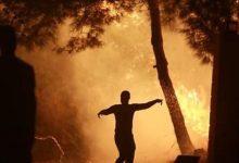 Photo of الأردن وقبرص واليونان يساعدون فى إخماد حرائق لبنان