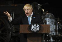 Photo of البرلمان البريطاني يحسم مصير اتفاق بريكست الجديد السبت المقبل