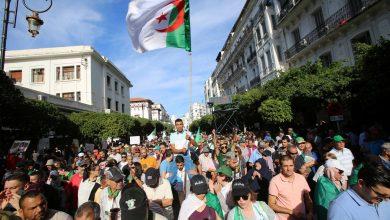 Photo of إضراب وطني شامل في الجزائر احتجاجًا على أوضاع الطبقة العاملة