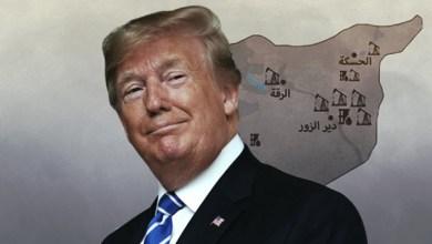 Photo of انتقادات لترامب بعد اقتراحه إدارة شركات أمريكية للنفط السوري