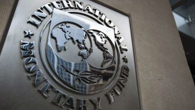 Photo of صندوق النقد يحذر من خطر نزاع التجارة الأمريكي الصيني