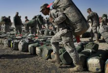 Photo of قوات أمريكية تدخل العراق في إطار الانسحاب من سوريا