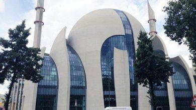 Photo of إخلاء مسجد في ألمانيا بعد اتصال تهديد
