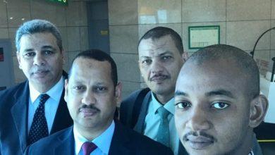 Photo of إنتهاء أزمة الطالب السوداني المعتقل في مصر