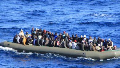 Photo of وزير سابق يحمل الحكومة الإيطالية مسئولية مصرع 13 مهاجرة